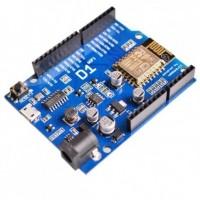 UNO Based ESP826 Nodemcu Compatible IDE
