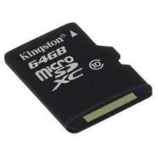 64GO classe 10 Carte mémoire microSDCX