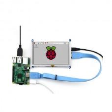 5 pouces écran tactile ACL LCD TFT HDMI Module USB Driver 800*480