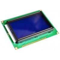 LCD12864 Yellow Green
