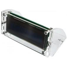 LCD1602 Shel Case Holder