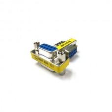 Adaptateur DB9 Femelle / Femelle