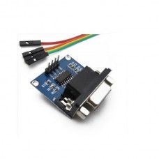 5V MAX3232 convertisseur RS232 - TTL avec câble 4Pin