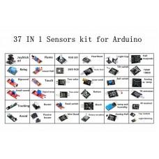 KIT 37 Capteurs pour Arduino