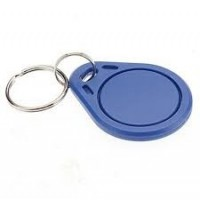 13,56MHz / TAG – porte-clés – Badge RFID